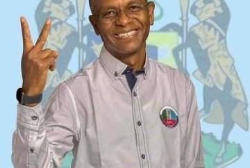 Twitter user calls Governor El-Rufai a