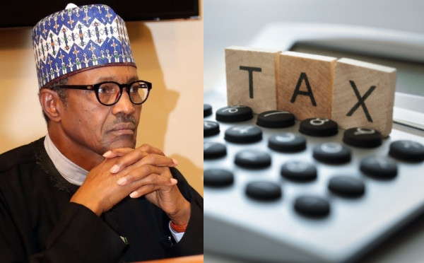 Federal Government increases VAT from 5% to 7.2%