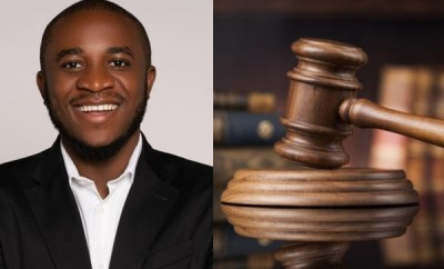 Obinwanne Okeke to forfeit $11 million and diamond ring as Grand Jury indicts him, faces 30 years in prison