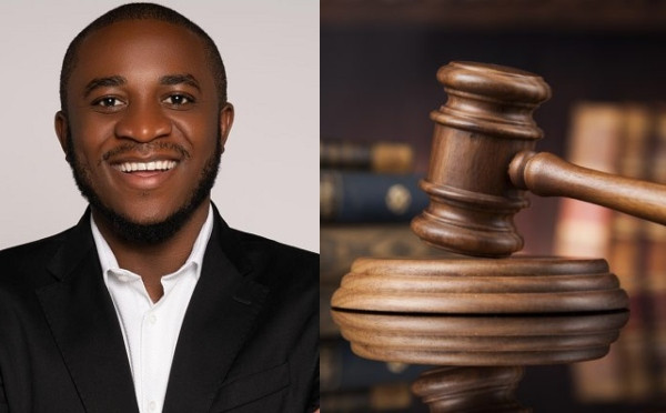 Obinwanne Okeke to forfeit  million and diamond ring as Grand Jury indicts him, faces 30 years in prison