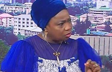 Xenophobia: Abike Dabiri reveals FG