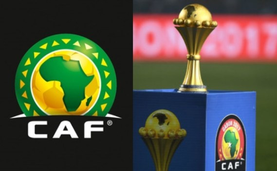 Broke CAF is yet pay 2019 AFCON winners