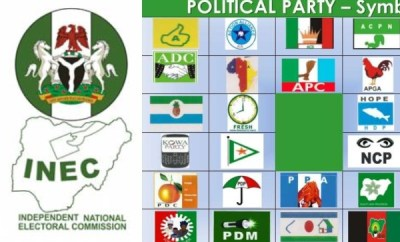Bayelsa and Kogi Governorship candidates to be disqualified by INEC over age limit