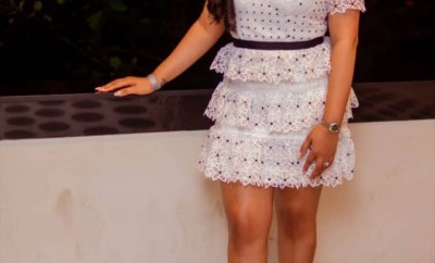 Tania Omotayo comes for IG troll who asked her to go lose some weight