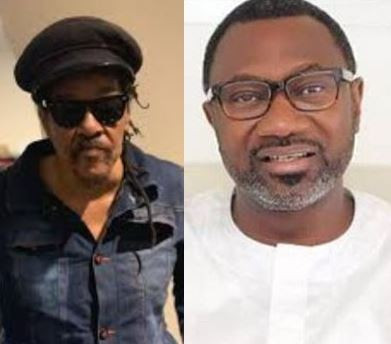 ?Femi Otedola pays?Majek Fashek?s medical expenses in London?