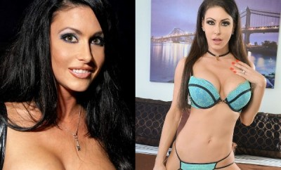Porn star, Jessica Jaymes dead at 43