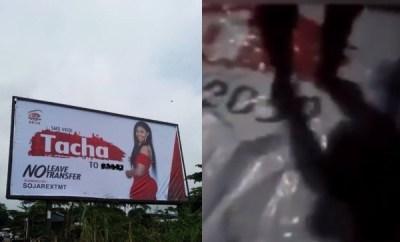 BBNaija: Tacha