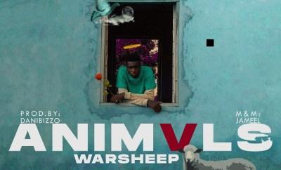 Warsheep - Animvls