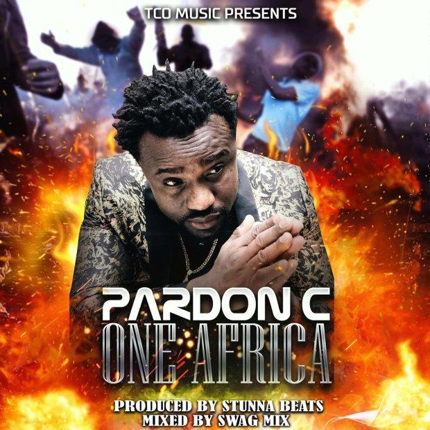 Pardon C – One Africa (Stop Xenophobia)