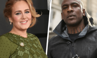Skepta is a Yoruba and Igbo hybrid, Adele?s heartbreak is going to hit differently - Mixed reactions trail Adele and Skepta dating rumours