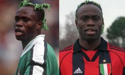 Italian Mafia made me leave AC Milan - Taribo West