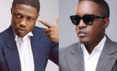 Your hatred and?bitterness is the reason why your career is dead ? MI Abaga finally responds to Vector and fans are loving it