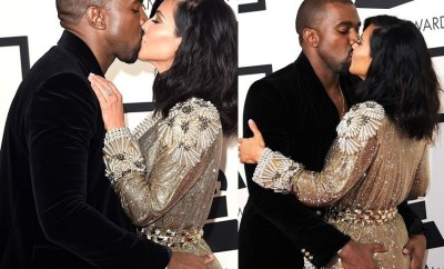 I felt magnetic attraction - Kanye West describes falling in love with Kim Kardashian?