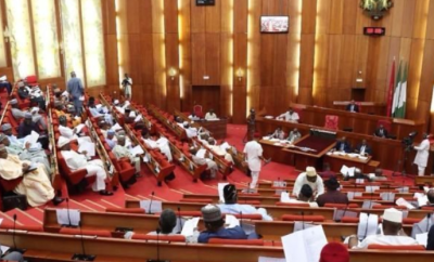 Nigerian?Senate to reduce political parties from 91 to Five
