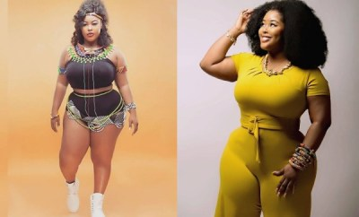 I no longer get movie roles after doing plastic surgery ? Actress Nana Frema