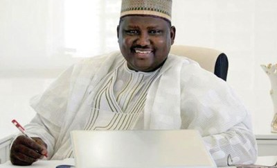 Niger Republic alerts FG of $1.7m (N610m) cash in Maina?s Niamey home