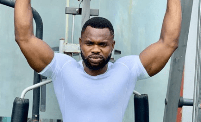 Ex-BBNaija housemate, Kemen, under fire on social media for making a skit that seemingly promotes