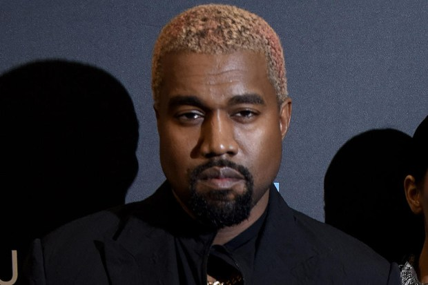 Kanye West returns to Twitter, confirms Jesus Is King release date
