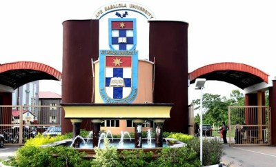 Twitter users claim ABUAD will start flogging male and female students caught holding hands (video )