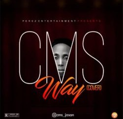 CMS Jason - Way (Cover)