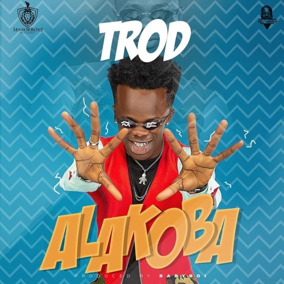 Trod - Alakoba