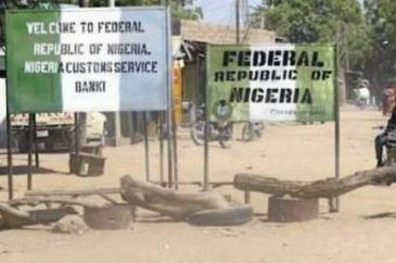 FG lists conditions to re-open Nigerian land borders