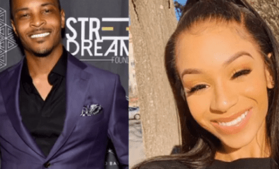 T.I. just revealed he takes his daughter, 18, to the gynecologist every year to ensure she