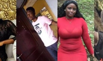 FUTA students spotted in viral video assaulting their schoolmate suspended indefinitely