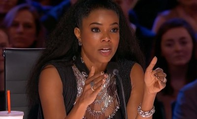 Gabrielle Union reportedly fired from ?America?s Got Talent? for speaking out against Racism, Sexism and more