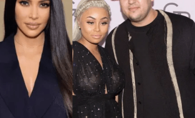 Kim Kardashian brings up brother Rob Kardashian