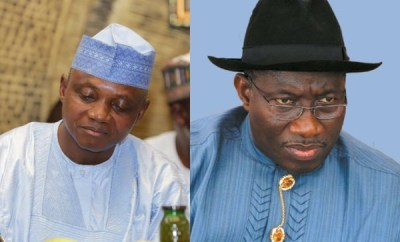 Presidency speaks on why Jonathan is angry with PDP
