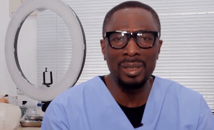 There is no where in the bible that says cosmetic surgery is wrong- Pastor Tony Rapu (video)