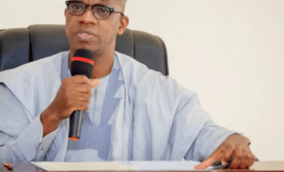 Ogun State government cancels monthly environmental sanitation