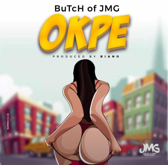 Butch of JMG - Okpe