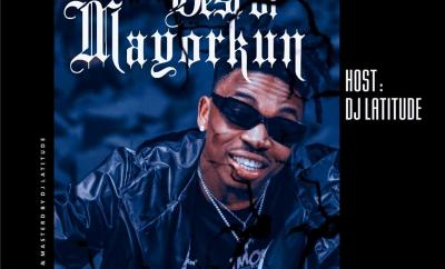 Image result for DJ Latitude - Best Of Mayorkun