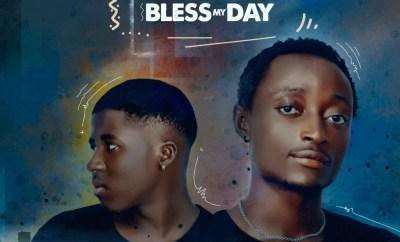 Clev - Bless My Day Ft. Mai' Khalif