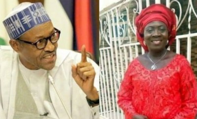 Fish out those who burnt Kogi PDP woman to death - President Buhari tells security agents