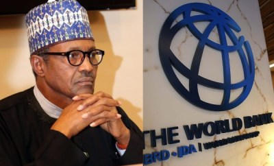 Extreme poverty may hit Nigerians soon ? World Bank warns
