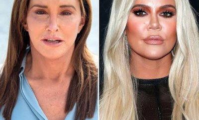 Khloe Kardashian is reportedly hurt by Caitlyn Jenner