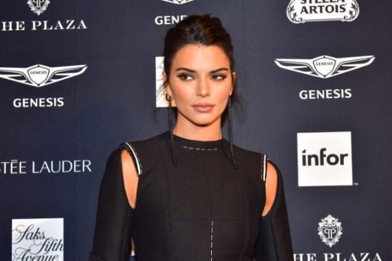 Another Intruder arrested at Kendall Jenner