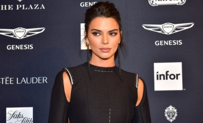 Another Intruder arrested at Kendall Jenner