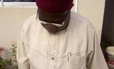 Former Vice Chancellor of University of Agriculture Makurdi, arraigned for N70m fraud