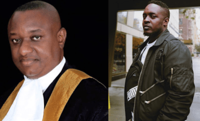 Blocking people doesn?t infringe on their right to say what they want to say - MI Abaga tackles Festus Keyamo on social media bill