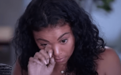 """You publicly humiliated me"" Eniko Hart cries in new documentary as she opens up about Kevin Hart"