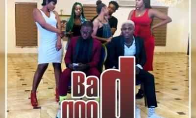 Ayovic Ft. Mohbad – Bad Good Day