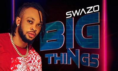 Swazo - Big Things
