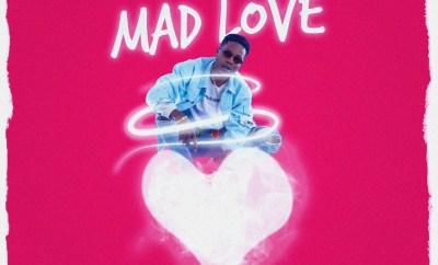 Sean Rotimi – Mad Love