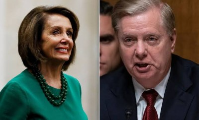 Senate Judiciary leader tells Nancy Pelosi to submit impeachment articles this week, or new laws will be created to remove her powers in impeachment process