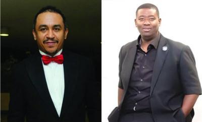 Daddy Freeze tackles Pastor Adeboye
