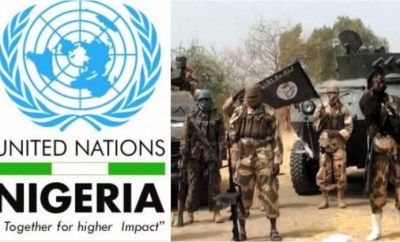 12 aid workers were brutally murdered by terrorists in Nigeria in 2019 - UN